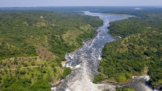 圖輯:孕育人類文明的那些名川大河- BBC 英伦网