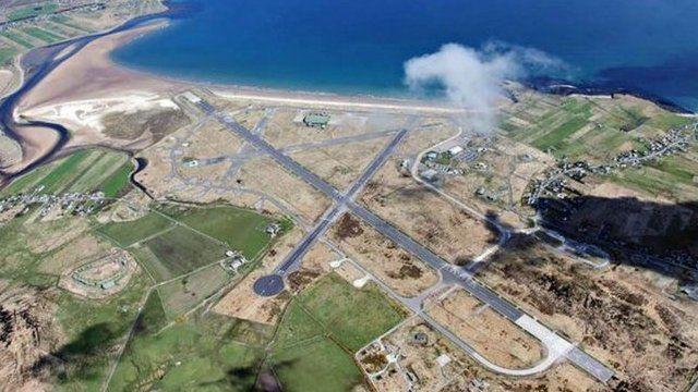 Stornoway Airport