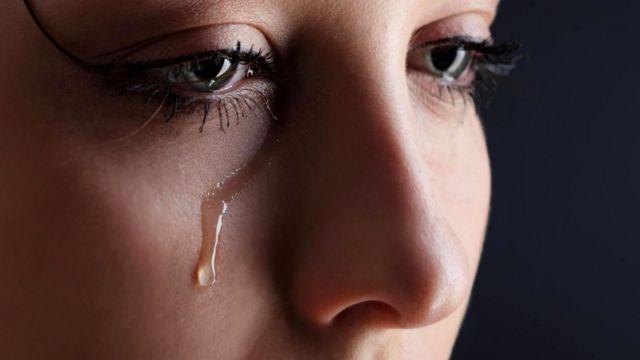Причины, по которым мы плачем, до сих пор остаются загадкой