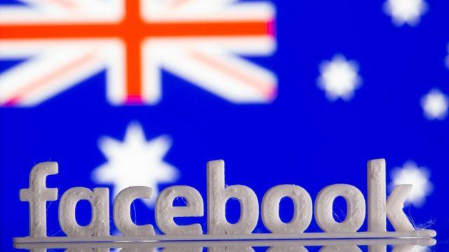 فيسبوك في أستراليا