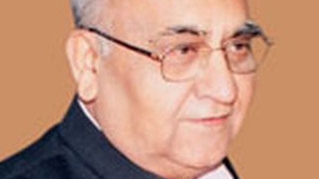 आर के मिश्रा, पूर्व पत्रकार