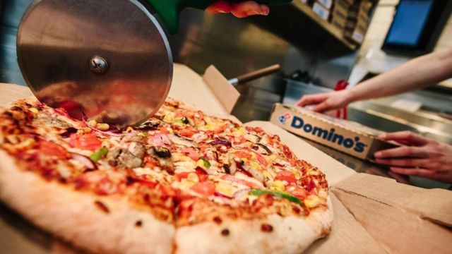 Domino's Pizza denies claims it misled investors