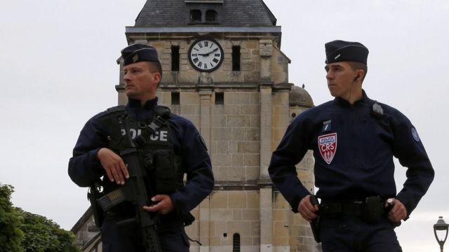 How France is wrestling with jihadist terror