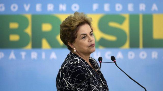 Prezida Dilma Roussef