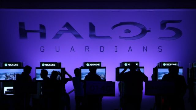 Halo 5 download issues frustrate some gamers