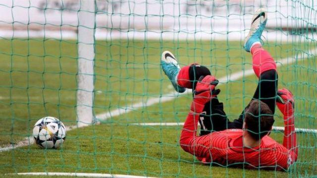Полиция расследовала коррупцию в футболе два года