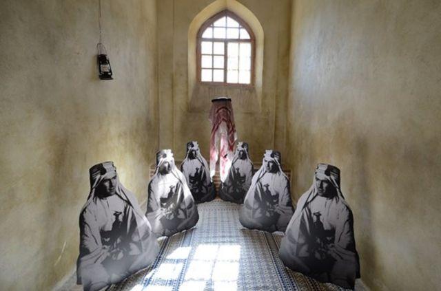 ساختمان مارکوف / زندان قصر