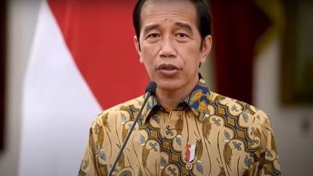 Индонезия президенти