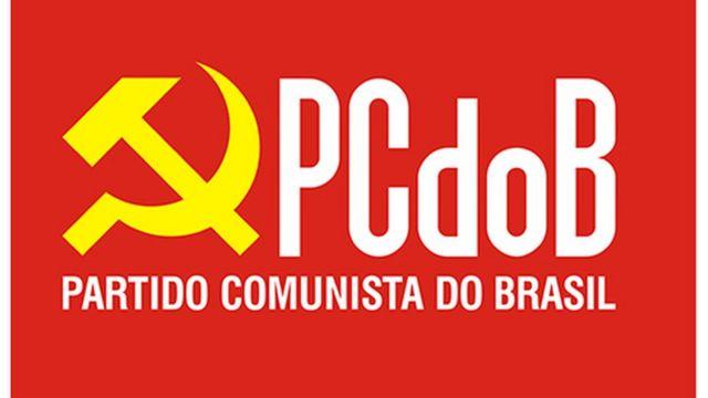 Símbolo do PCdoB
