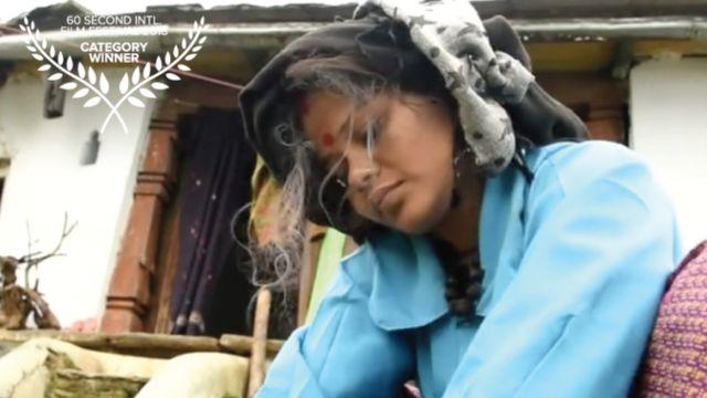 سنجے سنول کی فلم فری ٹکٹ کا ایک منظر
