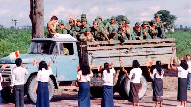 Bộ đội Việt Nam