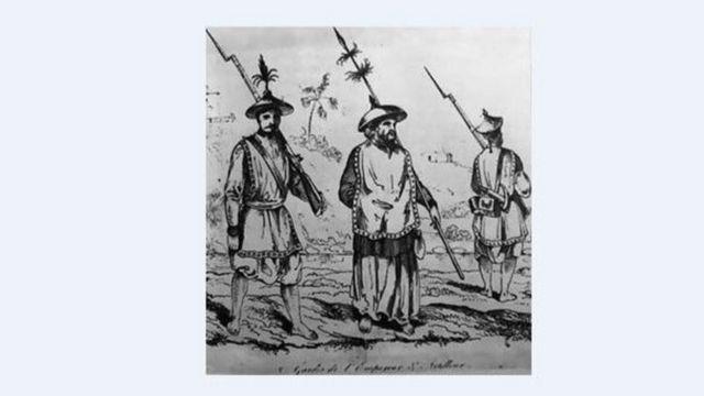 Người Âu tại Việt Nam thế kỷ 19
