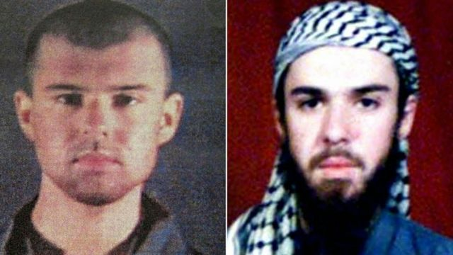 John Walker Lindh: Anger as 'American Taliban' freed
