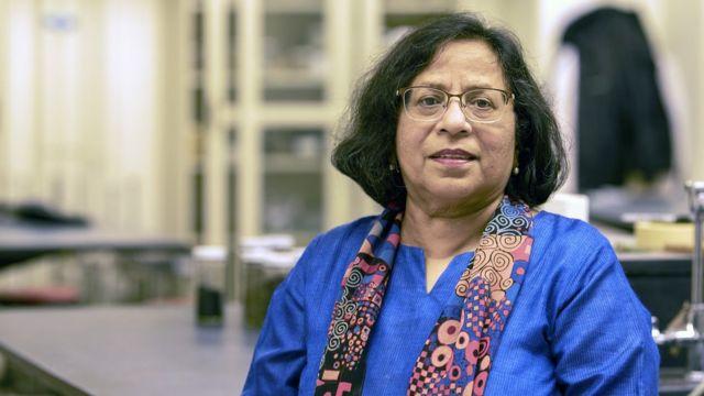 Prof. Shobha Bhatia