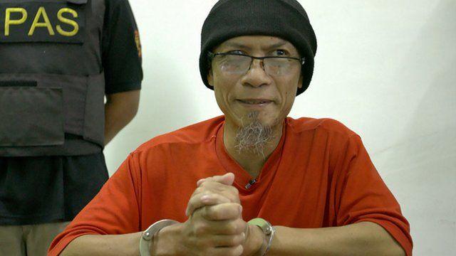 Iwan Darmawan Munto, alias Rois