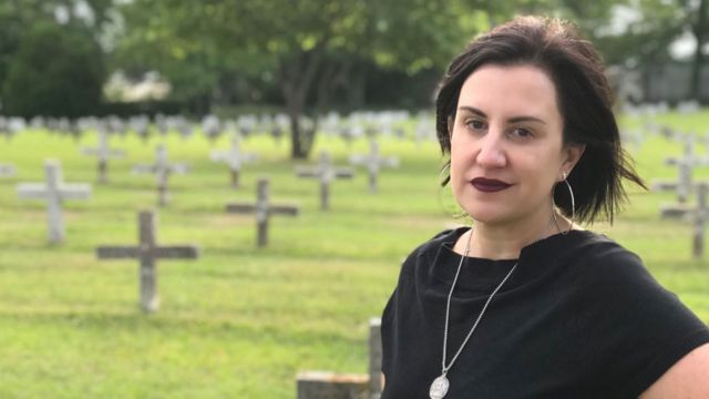 The woman who watched 300 executions in Texas