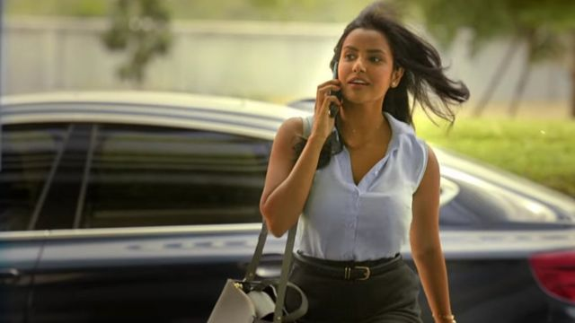சினிமா விமர்சனம்: எல்.கே.ஜி