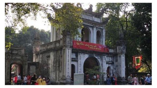 Hà Nội là thủ đô Việt Nam