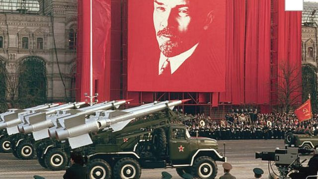 Liên Xô