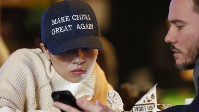 Cənab Trump-ın bu addımı Pekin üçün uğurlu alına bilər