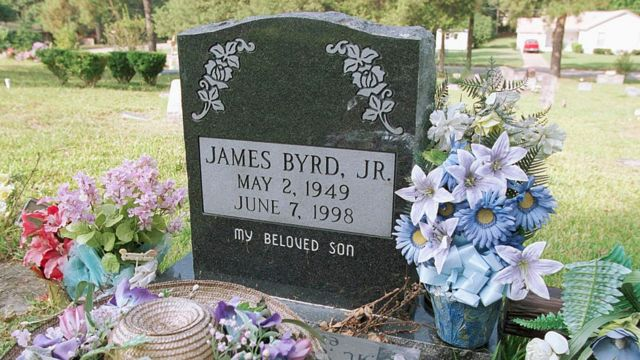 "Byrd""in mezari"