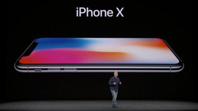 แอ๊ปเปิ้ลเปิดตัวไอโฟนรุ่นใหม่