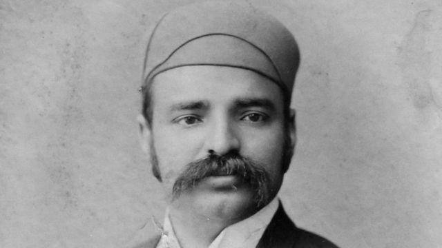 مهدی حسن یک نجیب زاده مسلمان بود