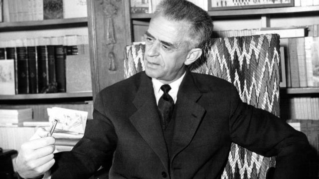 Maurice Duverger