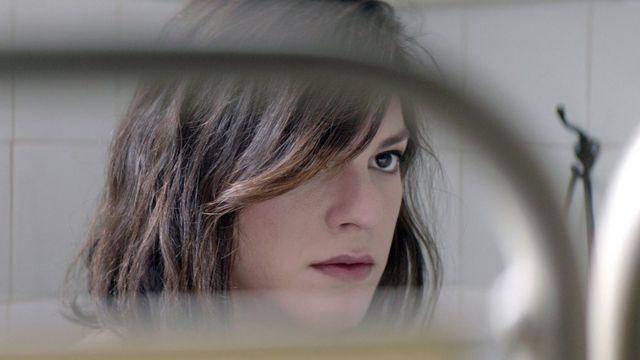 "Daniela Vega en ""Una mujer fantástica"" (Foto: IMDB)"