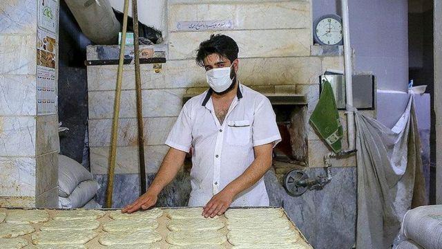 بیشترین شکایت مردم از عدم رعایت پروتکل مربوط به نانواییهاست