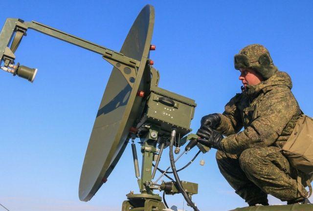 Para pengamat Barat mencatat kemajuan besar Rusia dalam kemampuan perang elektroniknya.