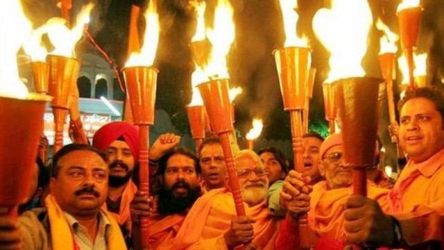 हिंदुओं की आस्था