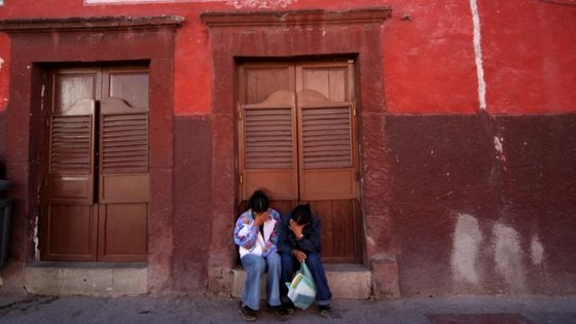 Struggling with sexism in Latin America