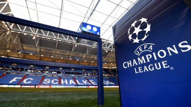 Ama egwuregwu ndị Schalke