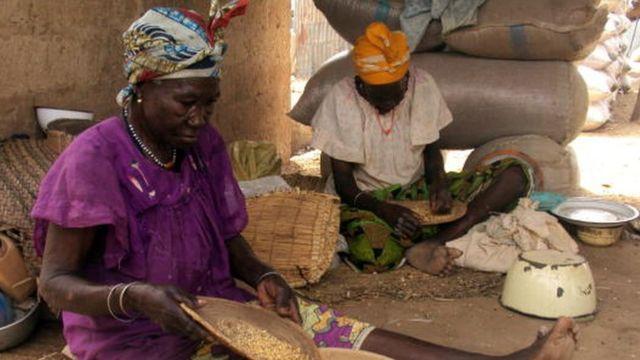 Pour OCHA, quelque 5,1 millions de personnes seront confrontées à de graves pénuries alimentaires l'année prochaine.