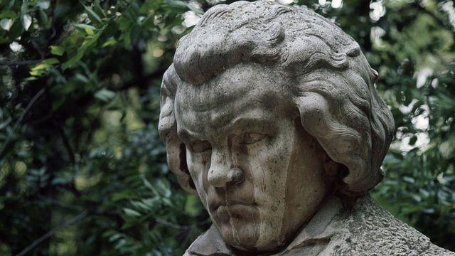 Busto de Beethoven