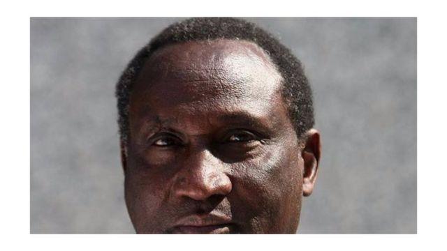 Isaiah Kiplagat yahoze arongoye ishirahamwe ry'abanonotsi muri Kenya