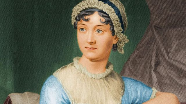 Jane Austen: por qué la resiliencia de sus personajes hacen que sus novelas  sean una lectura perfecta para la pandemia de coronavirus - BBC News Mundo
