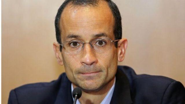 El expresidente de la compañía, Marcelo Odebrecht, está preso desde 2015.