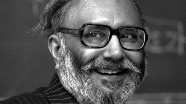 डॉक्टर अब्दुस सलाम, पाकिस्तानी वैज्ञानिक
