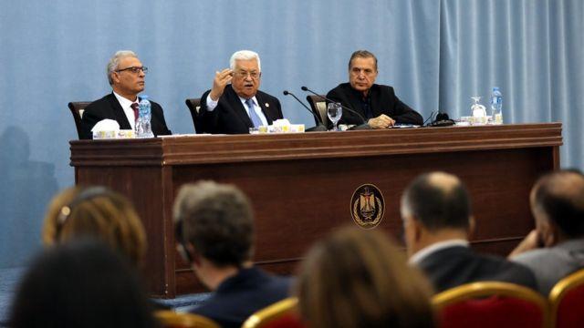 Bahrain conference to discuss US $50bn Palestinian economic plan