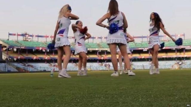 IPL ਵਿੱਚ ਜ਼ਿਆਦਾਤਰ ਚੀਅਰ ਲੀਡਰਜ਼ ਯੂਰਪ ਤੋਂ ਆਉਂਦੀਆਂ ਹਨ