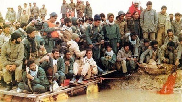 در سال ۱۳۶۵ ایران به دنبال یک عملیات سرنوشت ساز بود تا جنگ را از موضع برتر پایان دهد