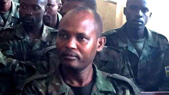 Major Rugomwa
