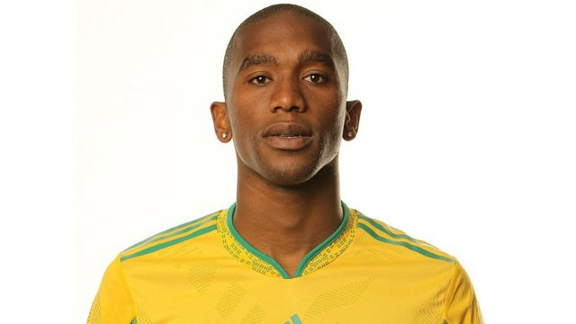 Former Mamelodi Sundowns Defender Dies In Car Crash