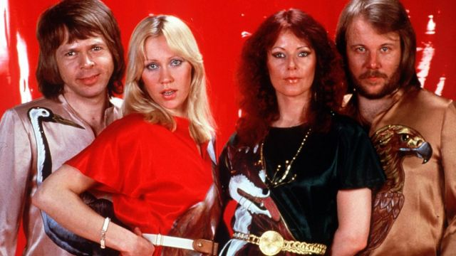 ABBA exhibition to highlight rise to fame in 'bleak' 1970s