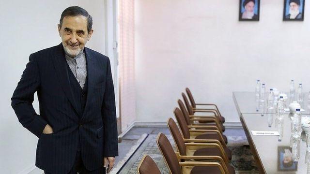 علی اکبر ولایتی شانزده سال وزیر خارجه ایران بوده و بیش از دو دهه است که مشاور آیتالله خامنهای است
