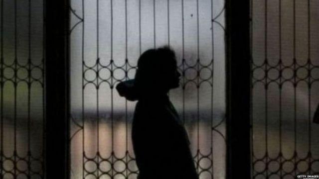 यौन शोषण, नाबालिग लड़कियों का यौन शोषण