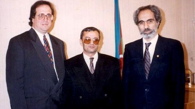 İsgəndər Həmidov