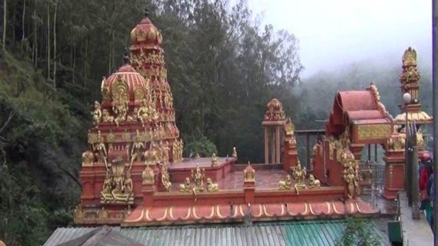 சீதா-எலிய கோயில்